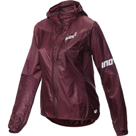 inov-8 Windshell FZ Jacket Dame purple